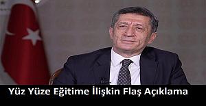 Milli Eğitim Bakanı Ziya Selçuk#39;tan...