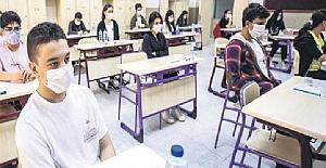 Öğrencilerin geçen yıla göre LGS'yi kazanma şansı yükseldi