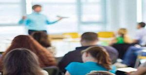 Sınıf Öğretmeni Ortaokulda Veya Lisede Seminere Katılabilir mi?