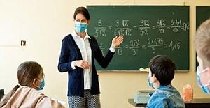 Bu zamana kadar aşılanan öğretmen sayısı ?