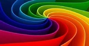 Hayatımızda Daima Yer Edinen Renklerin Adları Nereden Geliyor ?