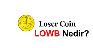 Loser Coin (LOWB) Nedir? Loser Coin Geleceği ve Yorumlar