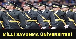 Milli Savunma Üniversitesi Hakkında Her Şey 2021