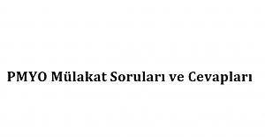 Polislik Sınavında Çıkmış Mülakat Soru ve Cevapları. Güncel PMYO Genel Kültür Soruları