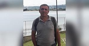 Pozitif Ablasına Yardıma Giden ve Korona Olan Ahmet Öğretmen Hayatını Kaybetti.