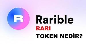 Rarible (RARI) Coin Nedir? Rarible (RARI) Token Geleceği