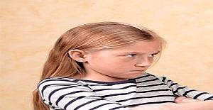 Sinirli Çocuklar Nasıl Sakinleştirilir ?