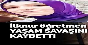 Türkçe Öğretmeni Korona Virüsten Dolayı Hayatını Kaybetti