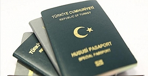 Yeşil Pasaport Nasıl Alınır ? Yeşil Pasaport Kimlere Verilir ?