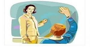 Bayan Öğretmen O Gün Öğrencilerine Başının Ağrıdığını Söyler