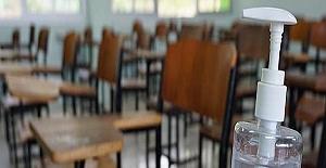 Okullarda Hijyen Sağlanamamaktadır