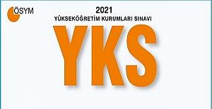 ÖSYM Başkanı Halis Aygün'den YKS Açıklaması