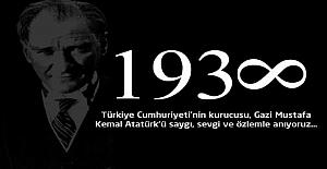 2021 Atatürk Haftası Ne Zaman?