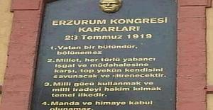 23 Temmuz Erzurum Kongresi