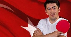 Abdullah Öztürk Kimdir? Paralimpik Oyunları'nda Olimpiyat Şampiyonu Abdullah Öztürk kimdir, nerelidir, boyu , kilosu, yaşı