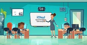 Dijital Okulla Tanışın: iOkul Güvenli Okul Yönetim Sistemleri