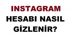 Instagram Hesap Gizleme Nasıl Yapılır?