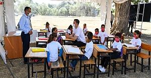 Mobil Okullaşmayla Eğitim Her Yerde Devam Edecek