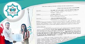 PCR TESTİ ZORUNLULUĞUNA KARŞI DAVA AÇILDI