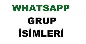 WhatsApp İçin Etkileyici Grup İsimleri