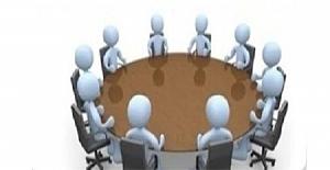 2021-2022 Eğitim Öğretim Yılı 2. Dönem Öğretmenler Kurulu Toplantısı