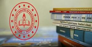 2021-2022 Eğitim Öğretim Yılı Ders Kitapları