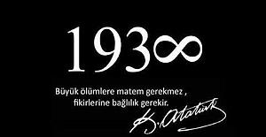 Atatürk Haftasında Yapılacak Olan Etkinlikler?