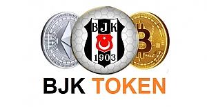 Beşiktaş Fan Token (BJK Token) Nedir? BJK Token Hangi Borsada Satışa Sunulacak?