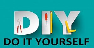 DIY (Do It Yourself) Nedir?