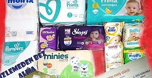 En İyi Bebek Bezi Markaları ve Fiyatları 2021