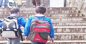 Öğrencilerin Çanta Çilesi