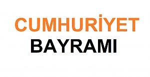 Okul Öncesi 29 Ekim Cumhuriyet Bayramı Şiirleri