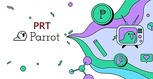 Parrot Protocol (PRT) Token Nedir? Parrot Protocol (PRT) Coin Geleceği