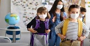 Sınıf İçerisinde Çocukların Maske Takması Zorunlu mu?