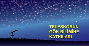Teleskopların Gök Bilimindeki Yeri...