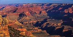 Büyük Kanyon Nerede?