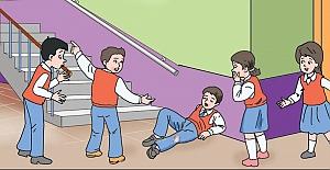 Evde, Okulda Kazaları Önlemek İçin Hangi Tedbirlere Uymalıyız?