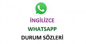 İngilizce WhatsApp...
