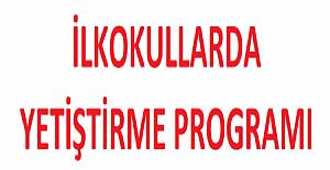 İYEP Kursunda Haftalık 10 Saat Zorunlu...