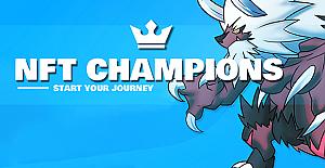 NFT Champions (CHAMP) Token Nedir? NFT Champions (CHAMP) Coin Geleceği