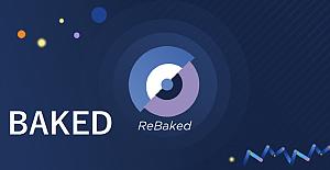 reBaked (BAKED) Token Nedir? reBaked...