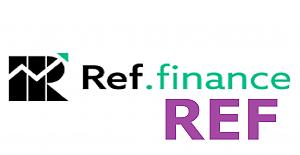 Ref Finance (REF) Token Nedir? Ref Finance (REF) Coin Geleceği