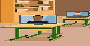 Salgın Döneminde Öğretmenlerin Yaşadığı Stres?