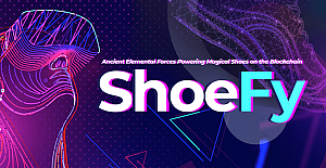 ShoeFy (SHOE) Token Nedir? ShoeFy (SHOE) Coin Geleceği