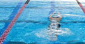 Yüzerken Terler miyiz?