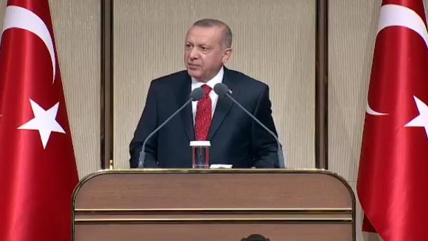Cumhurbaşkanı Erdoğan'ın Eğitimle İlgili Umut Vaadeden Açıklamaları