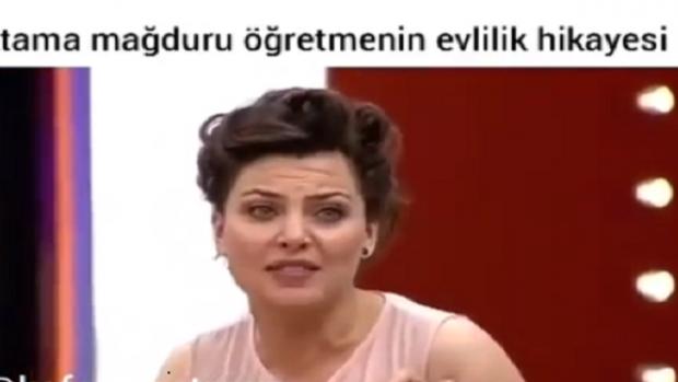 Atama Bekleyen Mağdur Öğretmenin Evlilik Teklifi Herkesi Güldürdü