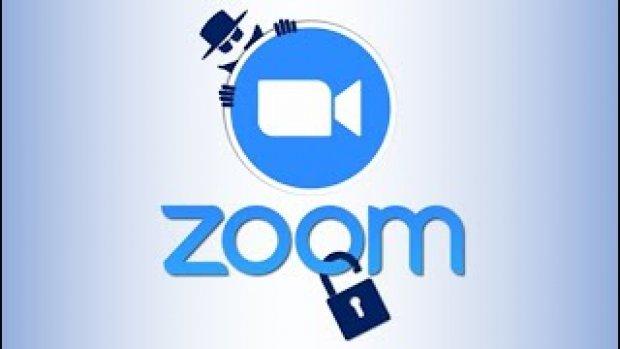 Zoom'da Yapılacak Kontrollerle Dersimizi Güvenle Nasıl İşleriz?