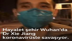 Korona Virüse Karşı Savaşan Doktordan Şoke Eden Sözler: Bir günde beş hastamı kaybettim... Dünyaya mesajım